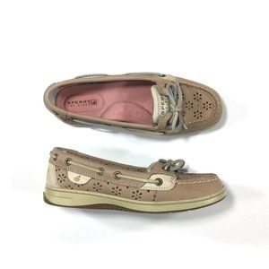 Sperry Top-Sider Angelfish Boat Shoes Size 5.5